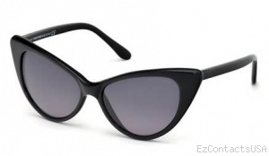 Tom Ford FT0173 Sunglasses Nikita - Tom Ford