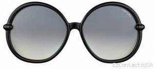 Tom Ford FT 0167 Caithlyn Sunglasses - Tom Ford