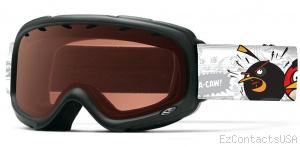 Smith Optics Gambler Junior Snow Goggles - Smith Optics