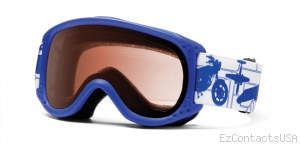 Smith Optics Sundance Kid Junior Snow Goggles - Smith Optics