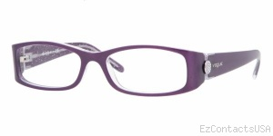Vogue 2634B Eyeglasses - Vogue