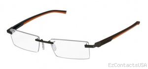 Tag Heuer Automatic 0843 Eyeglasses - Tag Heuer