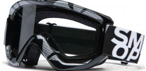 Smith Optics OPTION OTG MOTO Goggles - Smith Optics