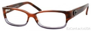 Gucci 3152 Eyeglasses - Gucci