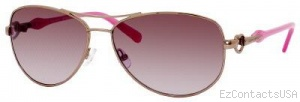 Juicy Couture Decos Sunglasses - Juicy Couture
