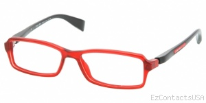 Prada PS 04BV Eyeglasses - Prada Sport