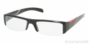 Prada PS 06AV Eyeglasses - Prada Sport
