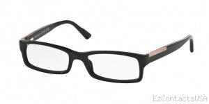 Prada PS 10AV Eyeglasses - Prada Sport