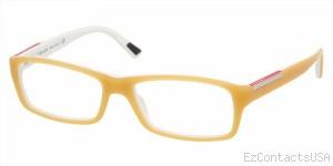 Prada PS 11AV Eyeglasses - Prada Sport