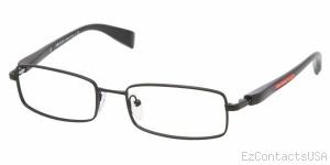 Prada PS 50BV Eyeglasses - Prada Sport