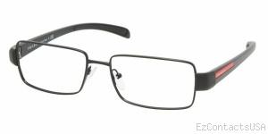 Prada PS 51AV Eyeglasses - Prada Sport