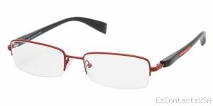 Prada PS 51BV Eyeglasses - Prada Sport