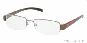 Prada PS 55AV Eyeglasses - Prada Sport