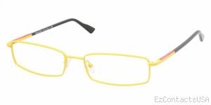 Prada PS 57AV Eyeglasses - Prada Sport