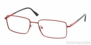 Prada PS 58AV Eyeglasses - Prada Sport