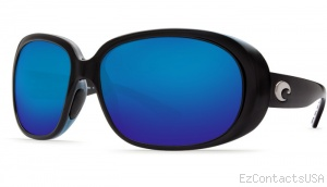 Costa Del Mar Hammock Sunglasses - Black Frame - Costa Del Mar
