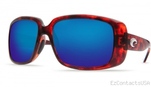 Costa Del Mar Little Harbor Sunglasses - Tortoise Frame - Costa Del Mar