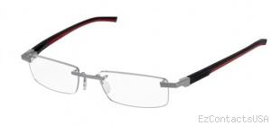 Tag Heuer Automatic 0844 Eyeglasses - Tag Heuer