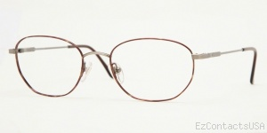 Brooks Brothers BB 189 Eyeglasses - Brooks Brothers