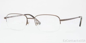 Brooks Brothers BB 487T Eyeglasses - Brooks Brothers