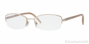 Burberry 1157 Eyeglasses - Burberry