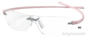 Tag Heuer Panorama Reflex 3501 Eyeglasses - Tag Heuer