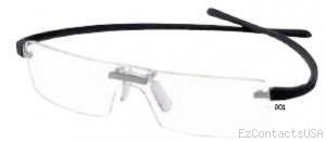 Tag Heuer Panorama 3502 Eyeglasses - Tag Heuer