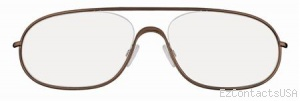 Tom Ford FT5155 Eyeglasses - Tom Ford