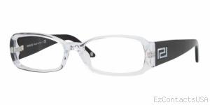 Versace VE3129H Eyeglasses - Versace