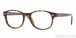 Versace VE3133 Eyeglasses - Versace