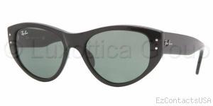 Ray-Ban RB4152 Sunglasses Vagabond - Ray-Ban