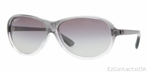 Ray-Ban RB4153 Sunglasses - Ray-Ban