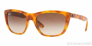 Ray-Ban RB4154 Sunglasses - Ray-Ban