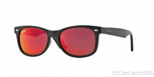 Ray Ban Junior 9052S New Wayfarer Sunglasses - Ray-Ban Junior