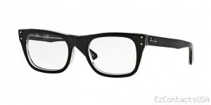 Ray-Ban RX5227 Eyeglasses - Ray-Ban