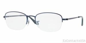 Ray-Ban RX6206 Eyeglasses - Ray-Ban