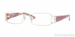Ray-Ban RX6207 Eyeglasses - Ray-Ban