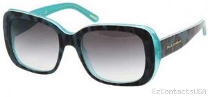 Dolce & Gabbana DG4101 Sunglasses - Dolce & Gabbana