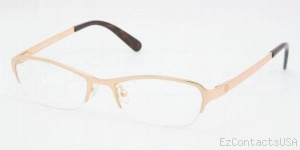 Tory Burch TY1012 Eyeglasses - Tory Burch