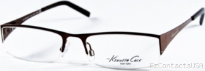 Kenneth Cole New York KC0146 Eyeglasses - Kenneth Cole New York