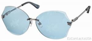 Swarovski SK0004 Sunglasses - Swarovski