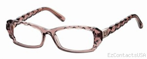 Swarovski SK5007 Eyeglasses - Swarovski