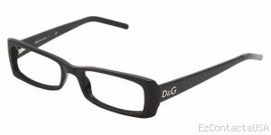 D&G DD 1158 Eyeglasses - D&G