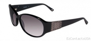 Bebe BB 7022 Sunglasses - Bebe
