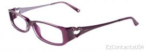 Bebe BB 5020 Eyeglasses - Bebe