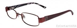 Bebe BB 5017 Eyeglasses - Bebe