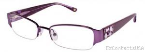 Bebe BB 5015 Eyeglasses - Bebe