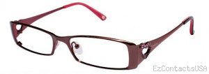 Bebe BB 5014 Eyeglasses - Bebe