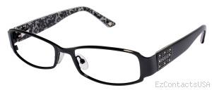Bebe BB 5013 Eyeglasses - Bebe