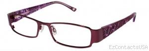 Bebe BB 5012 Eyeglasses - Bebe